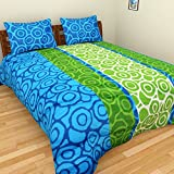 Bichauna By Portico Double Bed sheet wit...