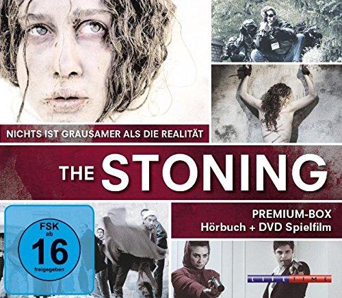 The Stoning Premium Box (3CDs + 1DVD)
