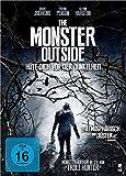 The Monster Outside - Hüte dich vor der Dunkelheit