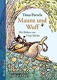 Maunz und Wuff: Geschichten von Hund und Katz