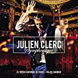 Julien Clerc Symphonique - À l'Opéra National de Paris - Palais Garnier