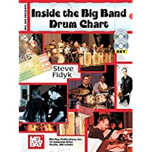 Inside The Big Band Drum Chart