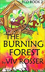 The Burning Forest (Eco Book 2) (English Edition)
