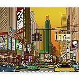 murando - Fotomural 400x309 cm - Papel tejido-no tejido - Papel pintado - 10040904-15