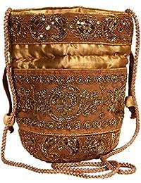 Amazon.co.uk  Silk - Handbags   Shoulder Bags  Shoes   Bags 67180390e1e01
