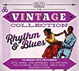 Rhythm & Blues-the Vintage Collection