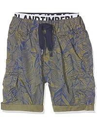 Timberland T04856, Jeans Bébé Garçon