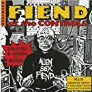 Fiend At The Controls (Volume 1)