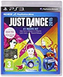 UBISOFT JUST DANCE 2015 PER PS3 VERSIONE ITALIANA