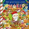 Mon grand livre animé Noël par Bélineau