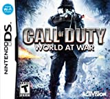 Call of Duty: World at War - Nintendo DS by Activision