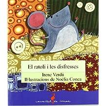 El ratolí i les disfresses (Cavallet de mar)