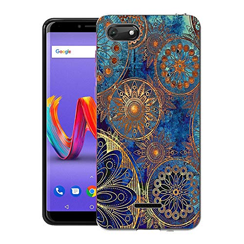 CaseExpert Wiko Harry 2 Funda