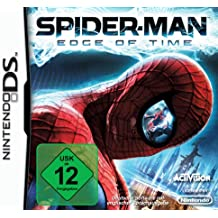 Spider-Man: Edge of Time [Importación Alemana]