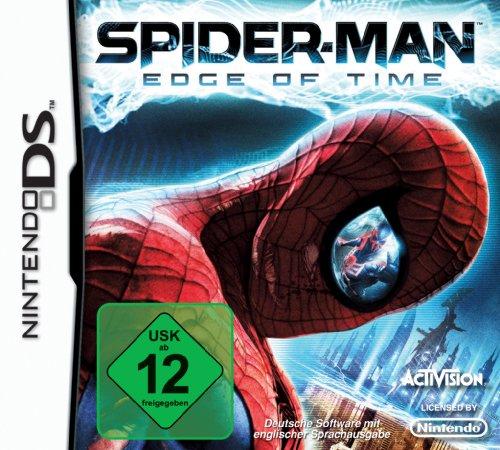 Spider-Man: Edge of Time (Spiderman Ds-spiele)