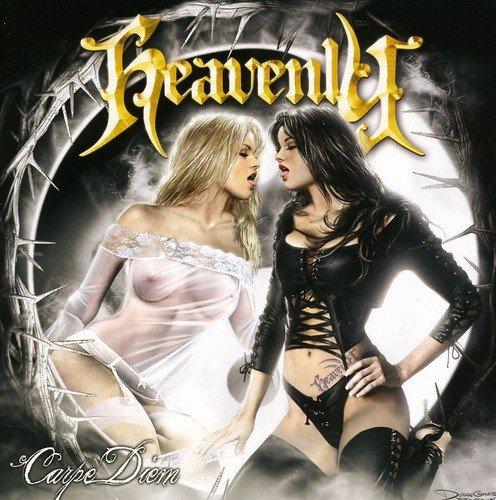 Heavenly: Carpe Diem (Audio CD)