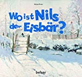 Wo ist Nils der Eisbär?