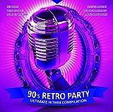 90'S Retro Party
