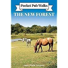 Pocket Pub Walks The New Forest (Pocket Pub Walks)