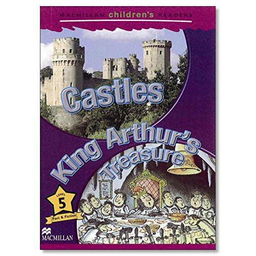 MCHR 5 Castles: King Arthur's Treas int: Castles/King