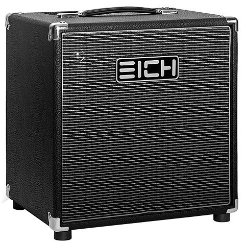 Eich Amps BC 112Pro · E-Bass Verstärker (Combo)