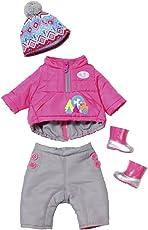 Zapf Creation 823811 Baby Born Puppenbekleidung