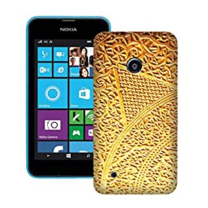 ZAPCASE Printed Back Case for Nokia Lumia 530