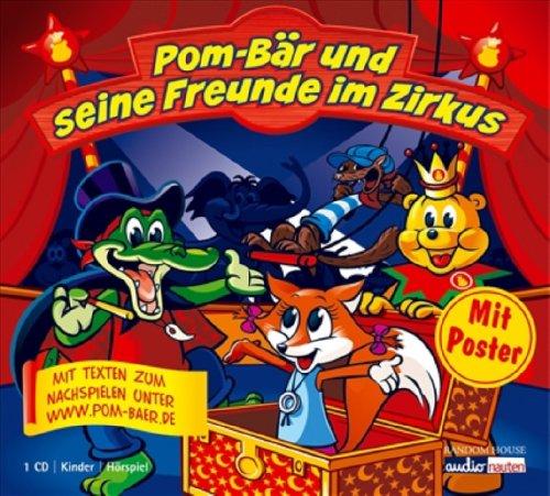 reunde im Zirkus: Hörspiel ()