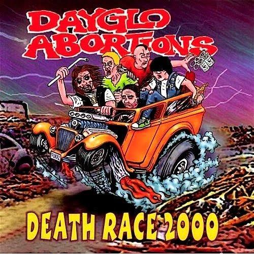 Preisvergleich Produktbild Death Race 2000