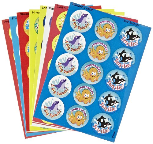 stinky-stickers-variety-pack-positive-words-300-pack-sold-as-1-package