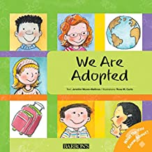 We Are Adopted (Let's Talk About It!)