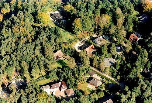 MF Matthias Friedel - Luftbildfotografie Luftbild von Schierheisterberg in Rosengarten (Harburg), aufgenommen am 01.10.02 um 13:51 Uhr, Bildnummer: 2217-08, Auflösung: 3000x2000px = 6MP - Fotoabzug 50x75cm