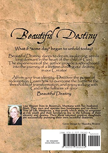 Beautiful Destiny