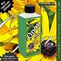 Opas Blumen-Dünger - Unser beliebter Universal-Dünger für Garten- und Zimmerpflanzen als flüssige Geschenk-Idee / Großvater von GREEN24 auf Du und dein Garten