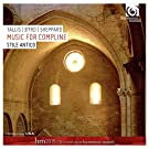 Music For Compline (2015 Catalogue CD)