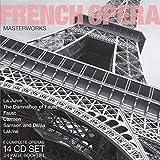 Opéras français