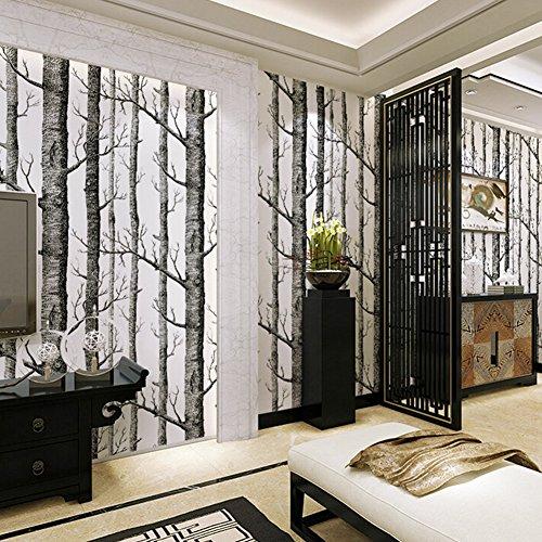 happy-elements-bosque-del-abedul-moderna-del-rbol-rstico-minimalista-negro-maderas-blancas-del-papel