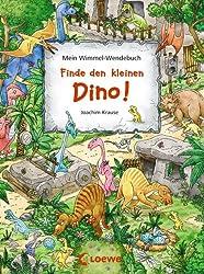Finde den kleinen Dino! /Finde die Piratenflagge!