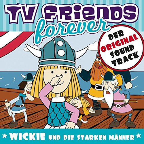 TV Friends Forever - Der Origi...