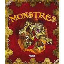 Monstres (Aventures Fantastiques)