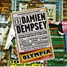 Live at the Olympia by Damien Dempsey