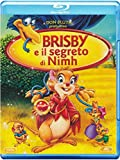 Brisby e il segreto di Nimh [Blu-ray] [IT Import]