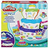 Play-Doh Sweet Shoppe Cake Mountain