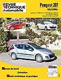 Rta B724.6 Peugeot 207 + Cc>04/06 Ess 1.4-1.6+1.4hdi