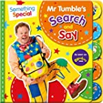Something Special: Mr Tumble's Search...