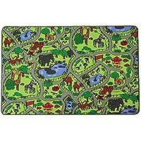 Amazon.fr : tapis chambre enfant girafe : Bébé & Puériculture