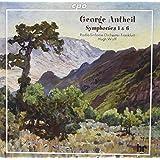 George Antheil: Symphonies 1 & 6