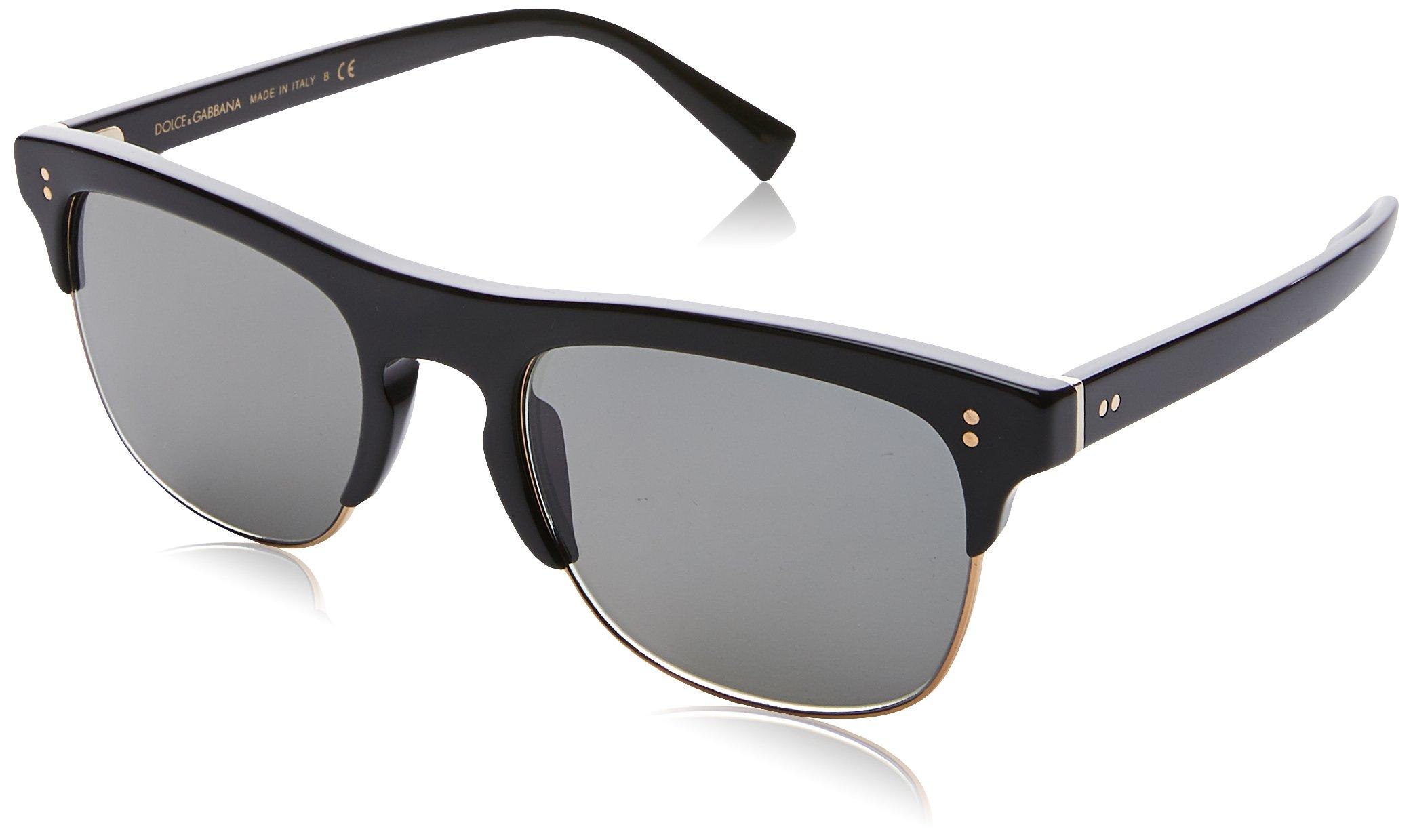 Dolce & Gabbana Sonnenbrille (DG4305)