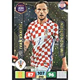 Panini Adrenalyn XL Road to World Cup 2018 - Ivan Rakitic Kroatien Karte Limited Edition