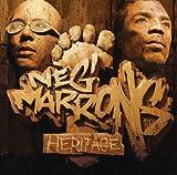 Songtexte von Neg'Marrons - Héritage